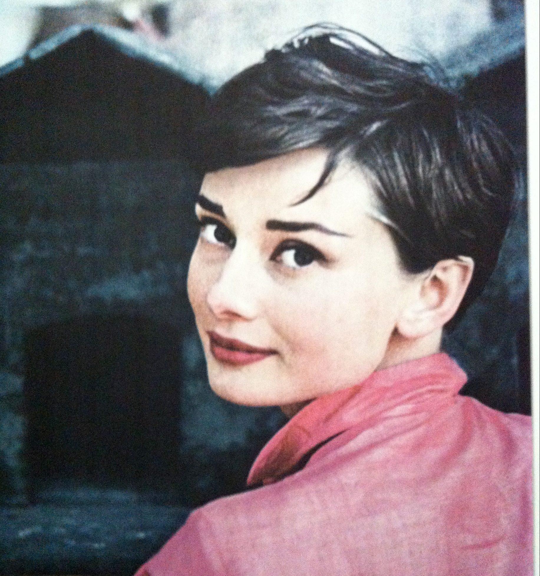 Slimme kledingkeuzes van Audrey Hepburn